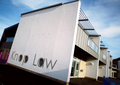 Knop Law Primary School
