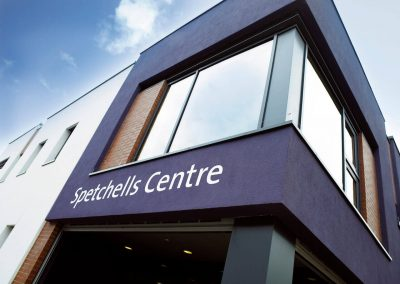 Spetchells Centre