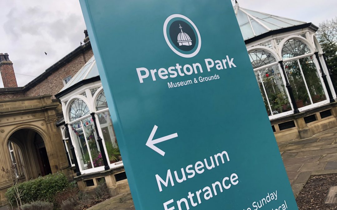 A grand day out at Preston Park Museum