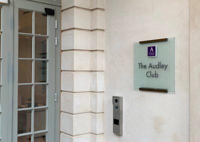 Audley Villages