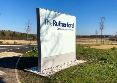 Rutherford Cancer Centres